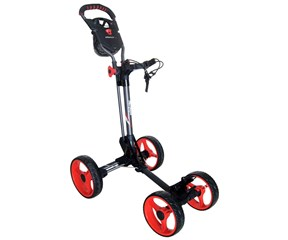 MacGregor Compact 4 – 4 Wheeled Trolley