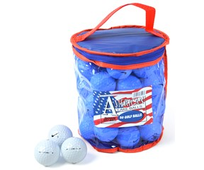 Nike 20xi Grade A Mixed Lake Balls  50 Balls