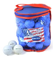 Srixon Soft Feel Grade A Lake Balls  50 Balls