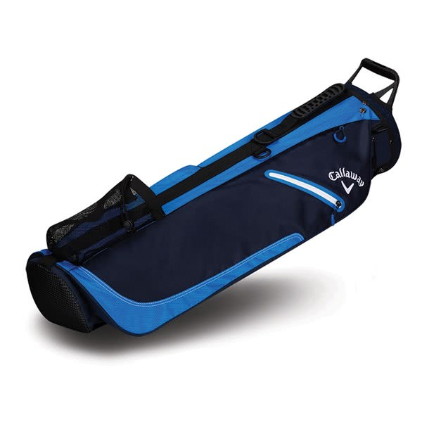 Callaway Hyper Lite 1 Pencil Bag (Double Strap) 2019