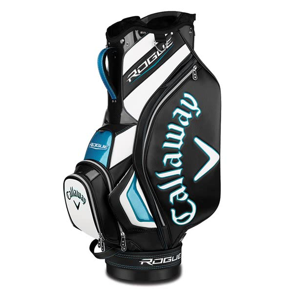 181cf19233a Callaway Rogue Trolley Staff Bag. Double tap to zoom. 1; 2; 3