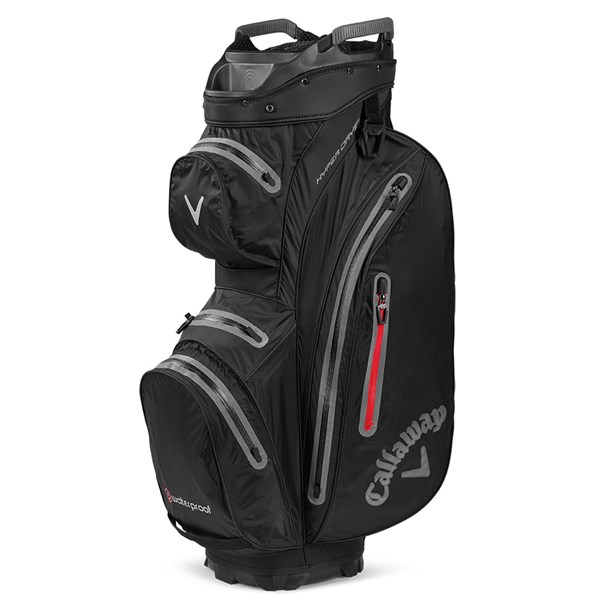 Callaway Hyper Dry 15 Waterproof Cart Bag 2021