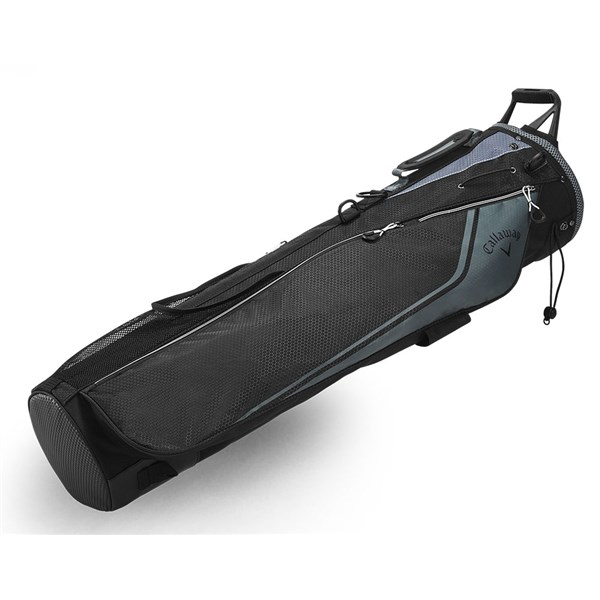 Callaway Double Strap Carry Pencil Bag 2020
