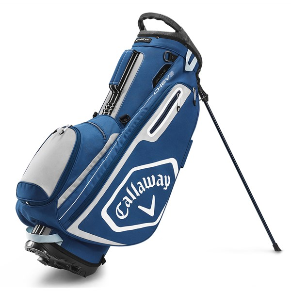 Callaway Chev Stand Bag 2020