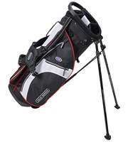 US Kids Tour Series Stand Bag 2015