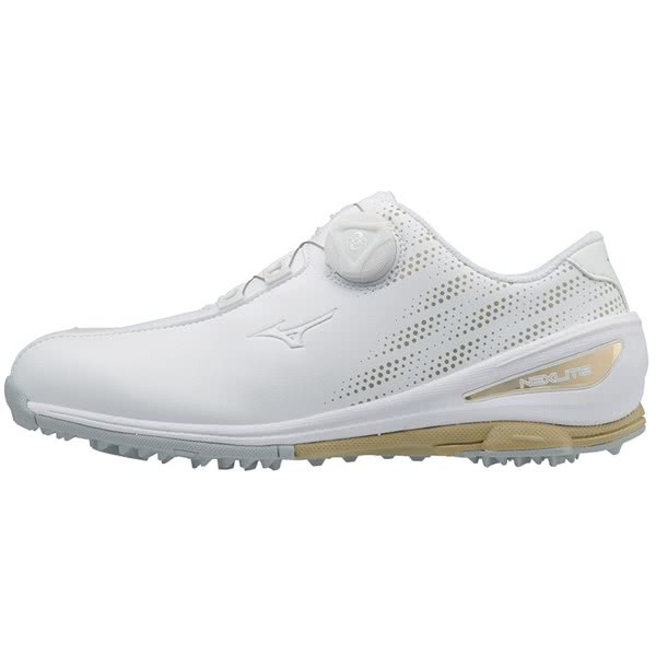 3f217b7356ae Mizuno Ladies Nexlite Boa Golf Shoes - Golfonline