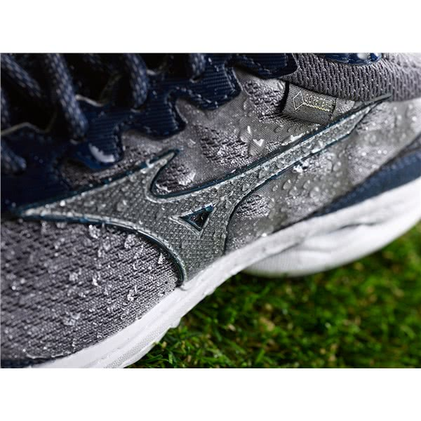 1e1f5c6ca1c5 Mizuno Mens Wave Cadence GTX Gore-Tex Golf Shoes. Double tap to zoom. 1; 2  ...
