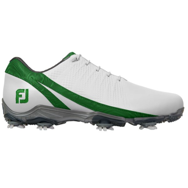 Footjoy Mens MyJoys DNA Golf Shoes (Masters Edition)