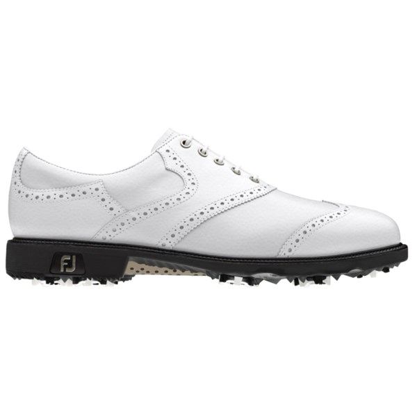 FootJoy Mens MyJoys Icon Shield Tip Golf Shoes
