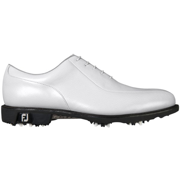 FootJoy Mens MyJoys Icon Bicycle Toe Shoes