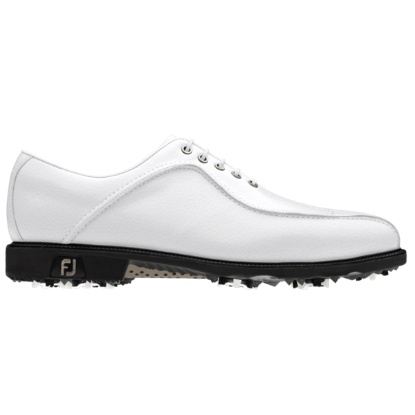 FootJoy Mens MyJoys Icon Asymmetrical Golf Shoes