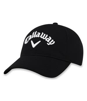 25852f0eba1 Callaway Stretch Fitted Cap 2018 - Golfonline