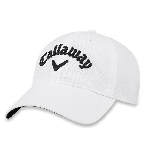 Callaway Stretch Fitted Cap 2018