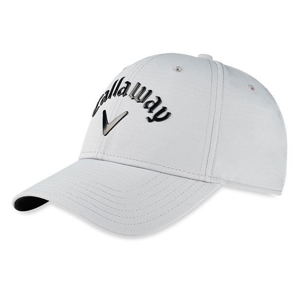 Callaway Liquid Metal Adjustable Cap 2020