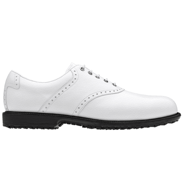 FootJoy Mens MyJoys Professional Traditional Spikeless Golf Shoes