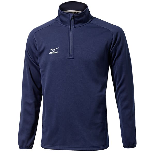 Mizuno Mens Yumi Tech Fleece Pullover