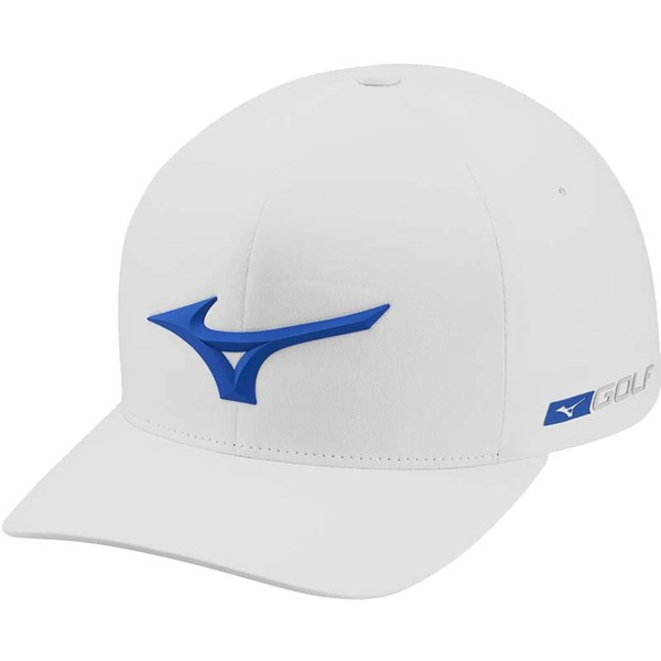 Mizuno Tour Delta Fitted Cap