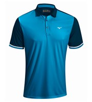 Mizuno Mens Origami Polo Shirt