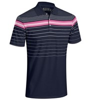 Mizuno Mens Sunset Polo Shirt