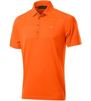 Mizuno Mens Piquet JQ Polo Shirt