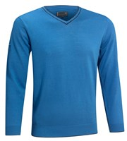 Mizuno Mens Lightweight V Neck Sweater