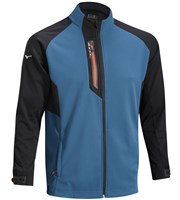 Mizuno Mens Warmalite Thermosuede Jacket