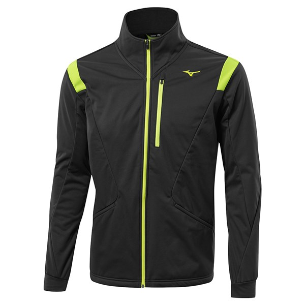 Mizuno Mens Tech Shield Jacket