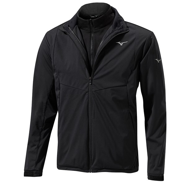 Mizuno Mens 3 in 1 Jacket