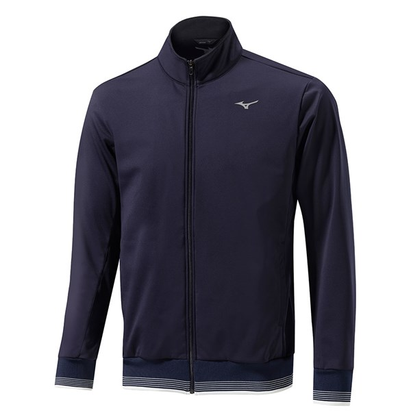 Mizuno Mens Tech Shield Jacket 2019