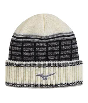 Mizuno Breath Thermo Beanie. Double tap to zoom. 1 ... 48e9157d96fb