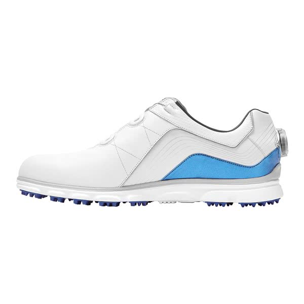 FootJoy Mens Pro SL Boa Golf Shoes 2019