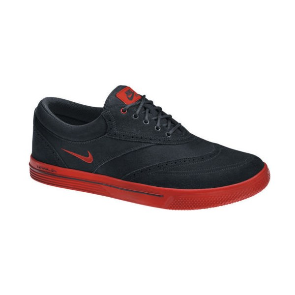 wholesale dealer ef6e9 a0845 Nike Lunar Swingtip Suede Golf Shoes - Golfonline