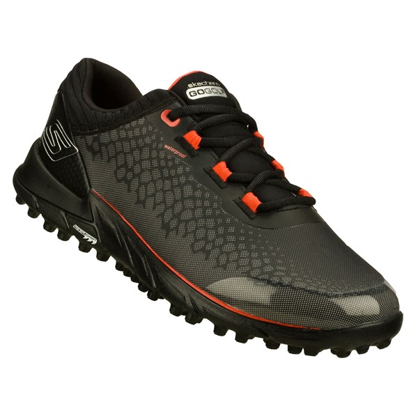 Skechers Mens GoBionic Golf Shoes