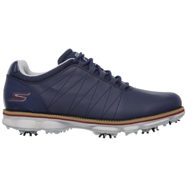 skechers mens go golf pro golf shoes golfonline