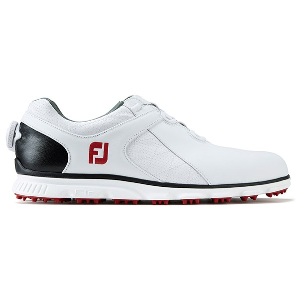 FootJoy Mens Pro SL Boa Golf Shoes
