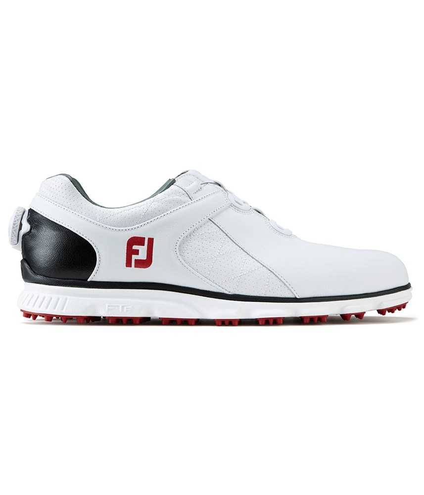 FootJoy Mens Pro SL Boa Golf Shoes. Double tap to zoom. 1  2  3  4 f3831b4fd