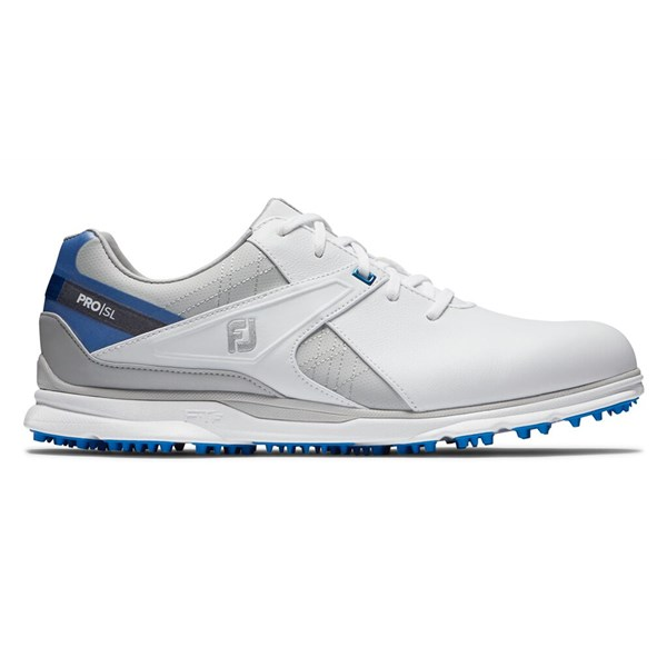 FootJoy Mens Pro SL Golf Shoes