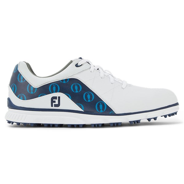 FootJoy Mens Pro SL The Open Edition Golf Shoes