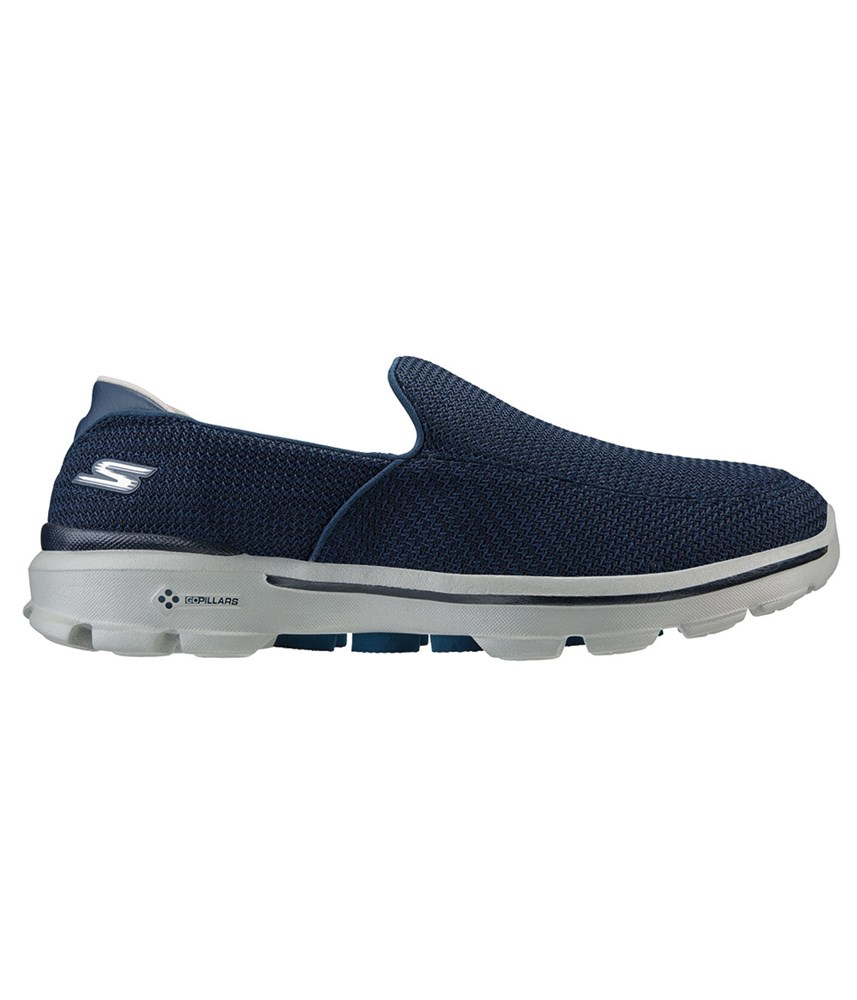 skechers mens go golf walk 3 shoes golfonline