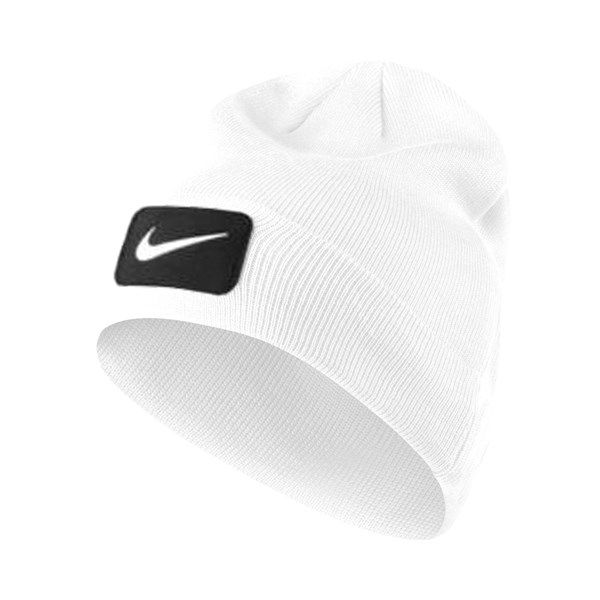 20c144ed01ce3 Nike Mens Swoosh Patch Knit Hat. Double tap to zoom. 1 ...