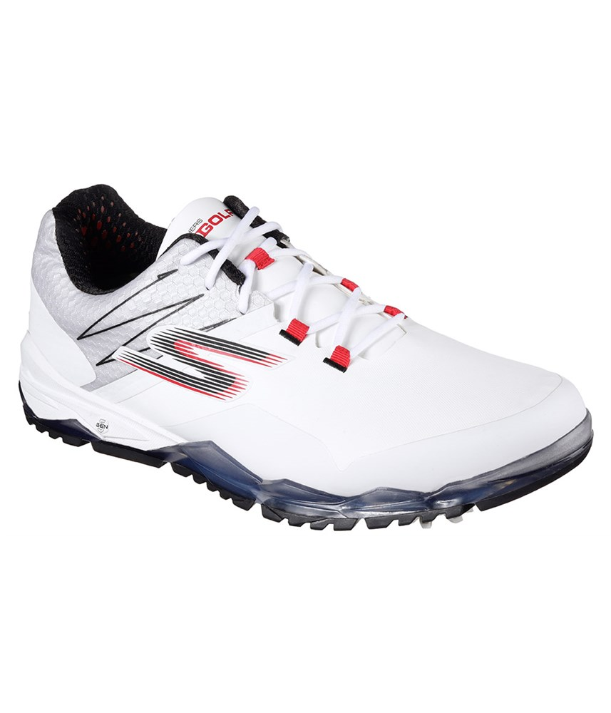 skechers mens gogolf focus golf shoes golfonline