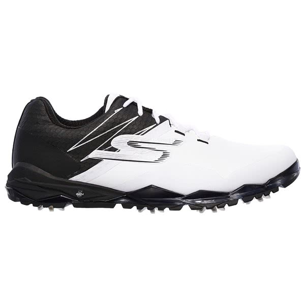 bfdd2214e4dd Skechers Go Golf Focus Collegiate Golf Shoes. Double tap to zoom. 1  2  3   4  5 ...