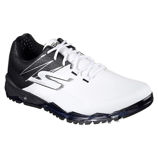 2e773784a4 Skechers Go Golf Focus Collegiate Golf Shoes. Double tap to zoom. 1; 2; 3; 4  ...