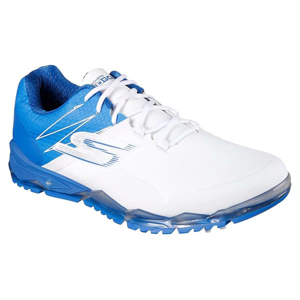 33c90ad221a6b Skechers Go Golf Focus Collegiate Golf Shoes. Double tap to zoom. 1 ...