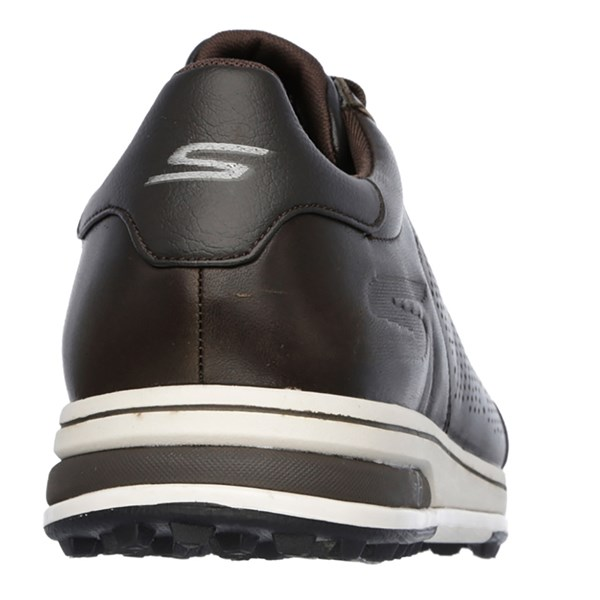 4828c76ddbab Skechers Mens GoGolf Drive 2 LX Golf Shoes. Double tap to zoom. 1 ...