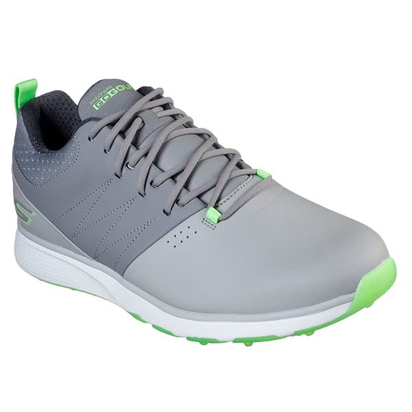 Sketchers Mens Go Golf Mojo Punch Shot Golf Shoes