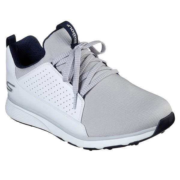 white skechers golf shoes