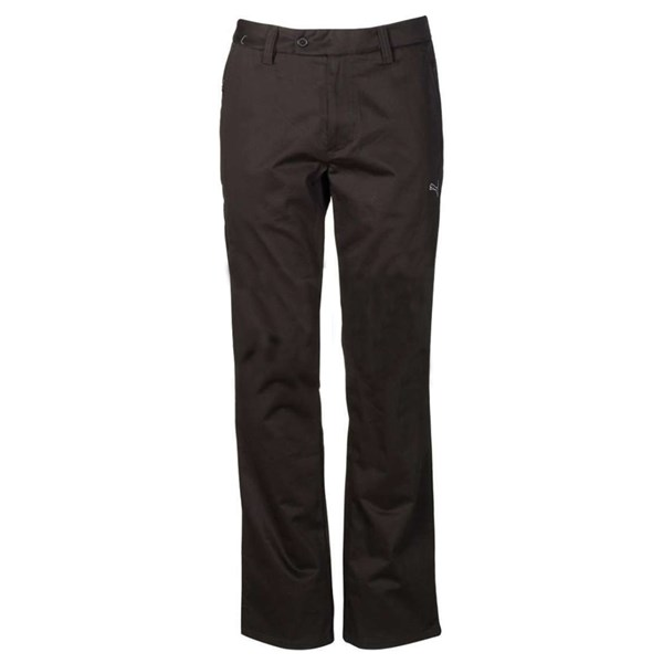 Puma Golf Mens Woven Trouser