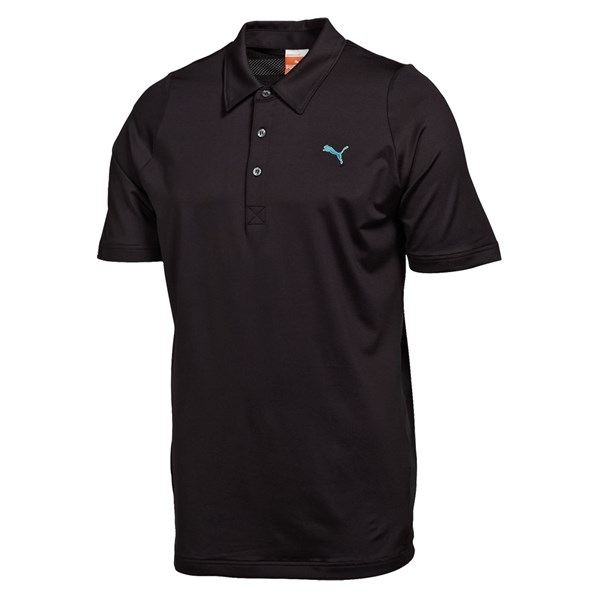 d74c3835 Puma Golf Mens Duo-Swing Mesh Polo Shirt | GolfOnline
