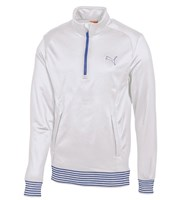 Puma Golf Mens 1/4 Zip Popover